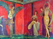 Sotto l'ombra del Vesuvio, Pompei ed Ercolano  - Pompei