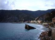Monterosso al Mare, un antico borgo - Monterosso al Mare