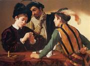 Le opere d'arte di Caravaggio - Roma