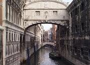 The Bridge of Sighs - Venezia