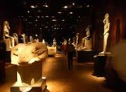 The Egyptian Museum - Torino