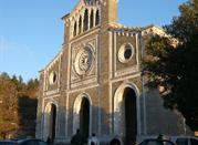 Cortona and its religious sites - Cortona