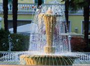 ABANO TERME, um lugar para relaxar - Abano Terme