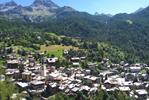 Un hôtel de charme à Valtournenche