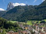 Ortisei in Val Gardena - Ortisei