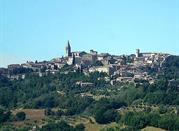 Todi – una bella città d'arte - Todi
