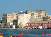 Brindisi the Port City with a Natural Harbor - Brindisi