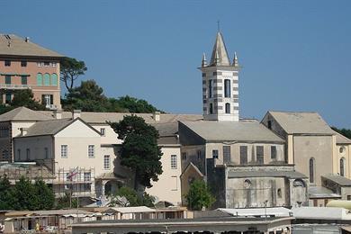 Abbazia di San Giuliano