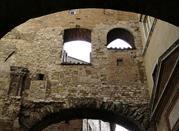 Perugia - miasto czekolady i cudów cz. 1 - Perugia
