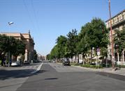 Bergamo and the two towns - Bergamo
