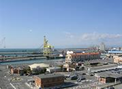 una città portoghese in Italia - Livorno