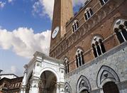 Natur Pur in Siena - Siena