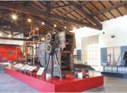 Prato, antica città tessile - Prato