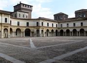 Mantova, città d'arte della Lombardia - Mantova