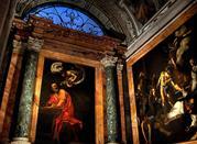 Roma y Caravaggio - Roma