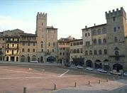 Una città culturale - Arezzo