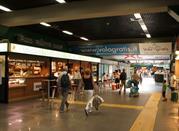 Lotnisko Orio al Serio w Bergamo –garść informacji część I - Bergamo