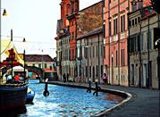 Генуя,родина Колумба - Genova