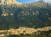 La visita nella provincia di Nuoro -