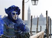 Imperdible: Carnaval Veneciano - Venezia