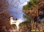 Santuario Madonna del Ponte (d'Augusto) - Narni