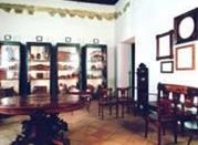 Museo Bottega della Tarsia Lignea - Sorrento