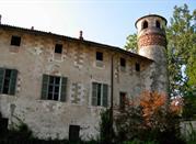 Castello di Parella - Parella