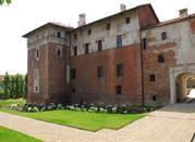 Castello d'azeglio - Azeglio