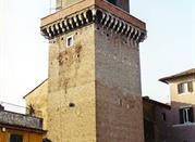 Torre dei Borgia - Roma