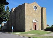 Chiesa di San Bevignate - Perugia