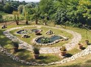 Orto Botanico - Siena