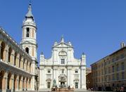 Basilica della Santa Casa  - Loreto