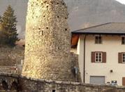 Torre Tonda Diroccato - Roncegno