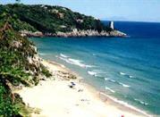 Spiaggia dell'Arenauta - Gaeta
