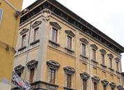 Palazzo Bussetti - Reggio Emilia