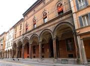 Palazzo Zani - Bologna