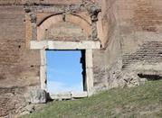Porta Ardeatina - Roma