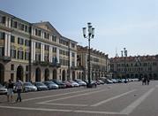 Piazza Galimberti - Cuneo
