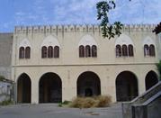 Castellaccio - Messina