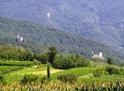 Castello di Soffumbergo - Faedis
