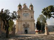 Santuario Nostra Signora D.Costa - Sanremo