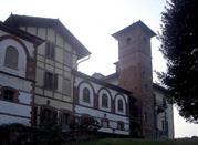 Castello di Borgomasino - Borgomasino