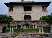 Villa Turconi - Lanzo d'Intelvi