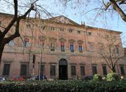 Palazzo di Giustizia - Bologna
