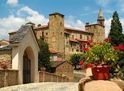 Castello di Monastero - Monastero Bormida