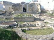 Battistero San Giovanni - Canosa di Puglia