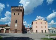 Torre di Vespasiano - Commessaggio