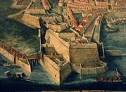 Bastioni Medicei - Portoferraio