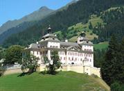 Castello Wolfsthurn - Racines