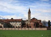 Abbazia di Santa Maria di Staffarda - Cuneo